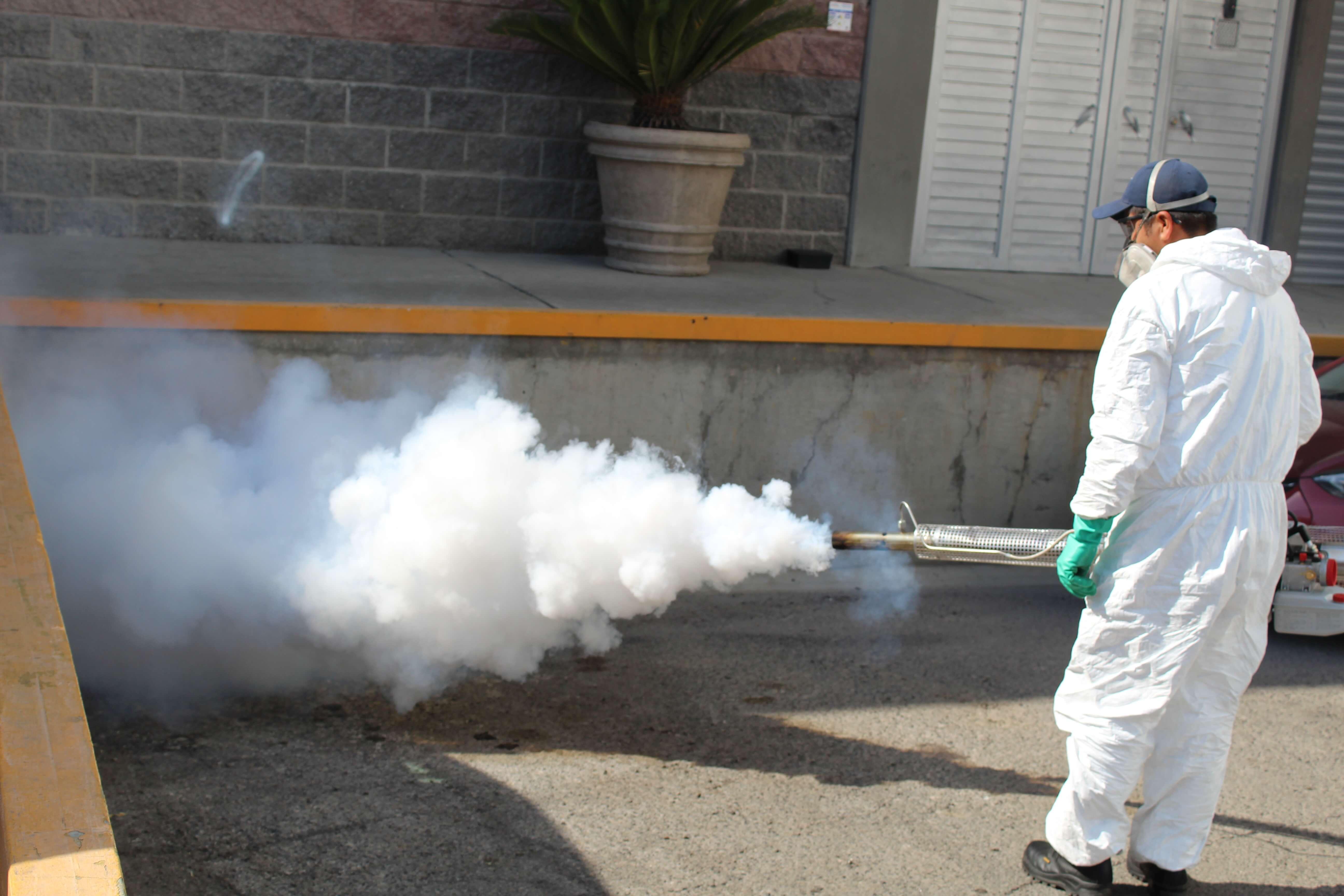 Termonebulización: El futuro en el Control de Plagas
